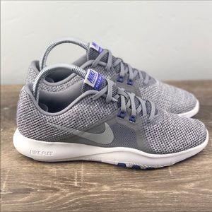 NEW Nike Flex Trainer 8
